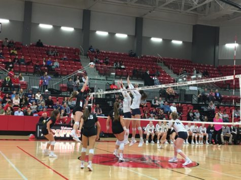 Lady Jags find redemption against Cowgirls in district match up
