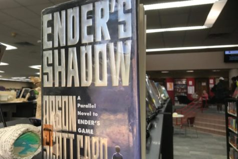 """Book of the week: """"Ender's Shadow"""" by Orson Scott Card"""