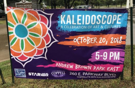 Kaleidoscope: Celebration of Cultures to bring cultural diversity this weekend