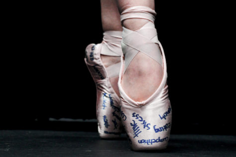 Reflecting on a year without dance; a quitter does not equal loser