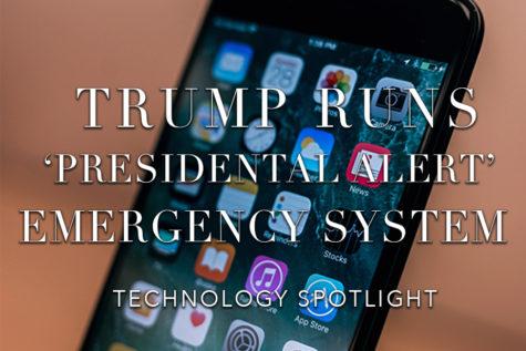 Technology Spotlight: FEMA Presidential Alert, what is it?