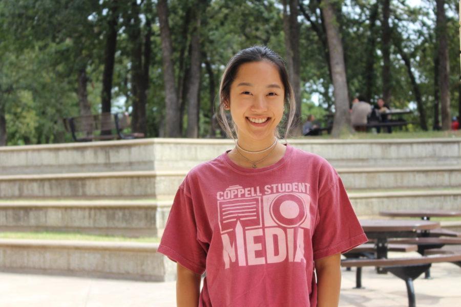 Sarah Woo