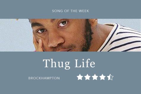 "Song of the Week: ""Thug Life"" - BROCKHAMPTON"