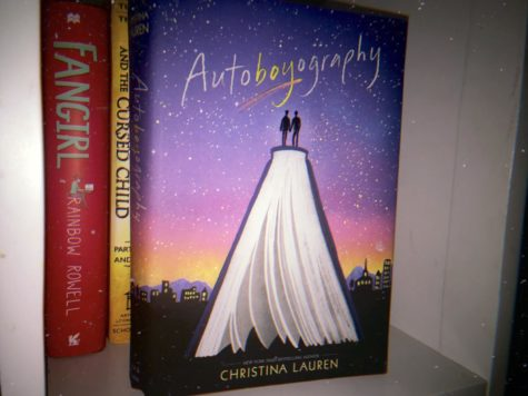 Book of the Week: Autoboyography by Christina Lauren