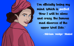 """""""The Marvelous Mrs. Maisel"""" breaks records, makes name for itself on Amazon"""