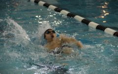 Coppell Swim team preps up for Dragon Hunt Invitational in Southlake