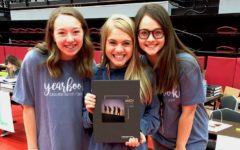 Effort, aspirations lead to long-awaited Crown Award for 2017-18 yearbook