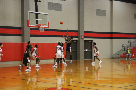 Coppell Tipoff Showcase allows students, teachers to get out of class