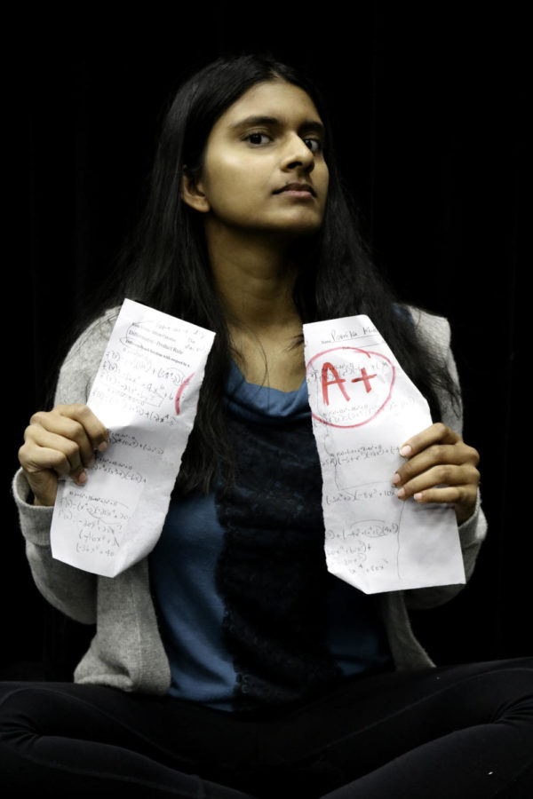 Many Asian students at Coppell High School and around the nation face academic stereotypes based on their ethnicity. The Sidekick Copy Editor Pramika Kadari discusses why these stereotypes must end.