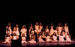 Respira treble show choir to perform annual Dessert Show: Around the World