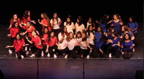 Respira recognizes women empowerment on annual dessert show