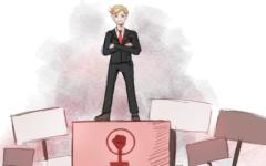 Kavanaugh's effect on feminism