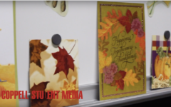 What does Thanksgiving mean to you?