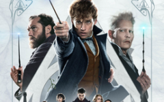 Character development, emotional impact fall short in Crimes of Grindelwald