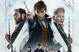 The Crimes of Grindelwald, the second film in the Fantastic Beasts franchise, premiered on Nov. 16. To The Sidekick Copy Editor Pramika Kadari, the film was largely a disappointment, lacking in character development and littered with plot holes.