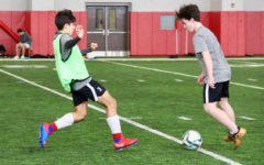 Bracho relocates to Coppell, settles in soccer