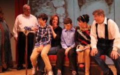 """Theatre Coppell contributing to the holiday season with """"Inspecting Carol"""""""