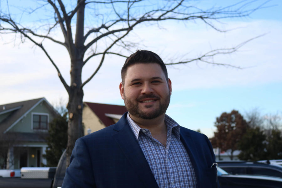 Former executive director for the Historic Downtown Plano Association Alex Hargis was recently hired as managing director of the Coppell Arts Center. Hargis has officially started the role on Jan 2.