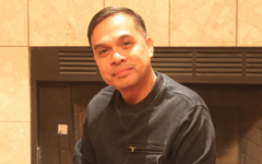 Aguilar finds passion in film making, uses movie to convey social issues
