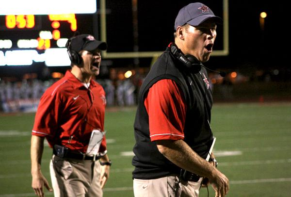 On Friday, former Coppell football coach and current athletic director Joe McBride accepted the position as head coach and athletic coordinator at McKinney Boyd High School. McBride leaves behind Coppell football with a legacy of three district titles in five seasons from 2010-14.