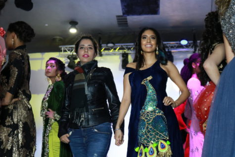 Shots by Bhavya 1st Annual Fashion Show