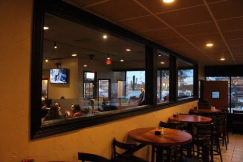 Olé's Neighborhood Tex-Mex reopens after renovation