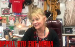 Teacher of the Week: A look inside CHS history teacher de Waal's classroom (video)