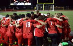 Gophers await in area playoffs following emotional win
