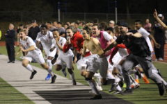 An exhilarating finish: Cowboys triumph over Guyer in penalty shootout