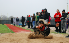 Cowboys, Cowgirls shine at annual Coppell Relays