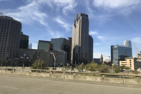 Interactive: Dallas hot spots to visit during spring break