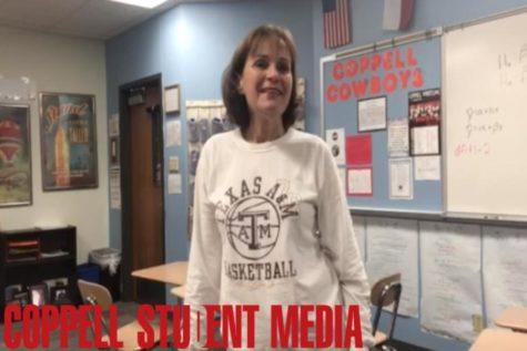 Questions with The Sidekick: Mrs. Zugaro
