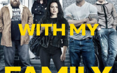 """Fighting with my Family,"" Not an average wrestling movie"