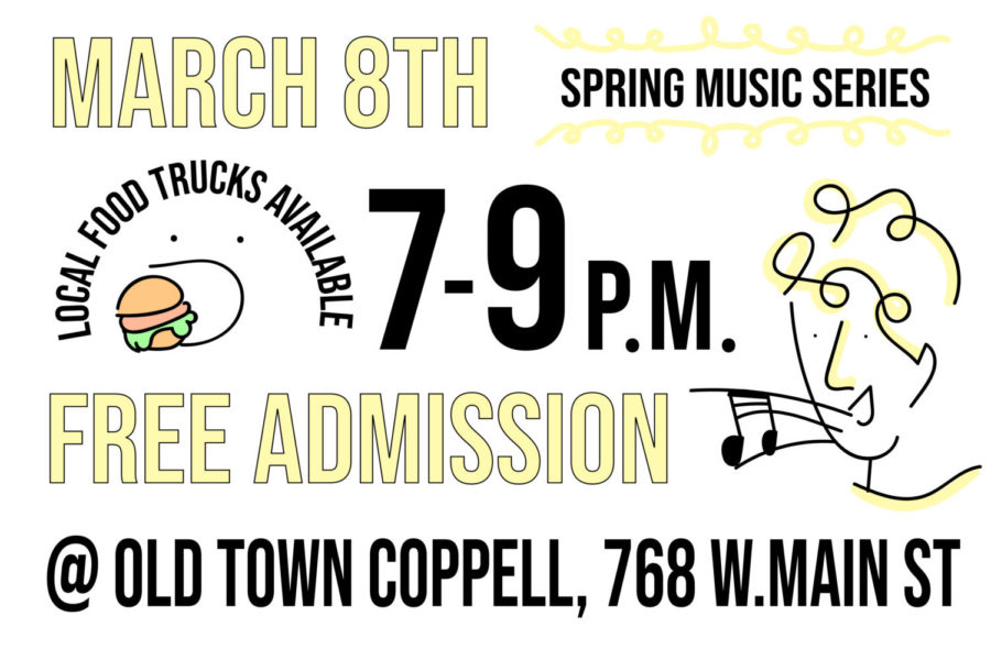 Special+Edition+Band+to+play+at+Old+Town+Coppell