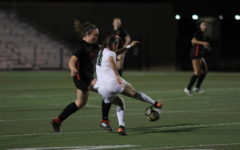 Freshman's overtime goal sends Coppell to regional quarterfinals