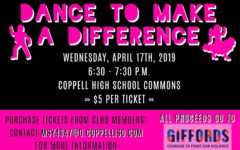 Connecting art with societal change: Dance to Make a Difference to host annual recital