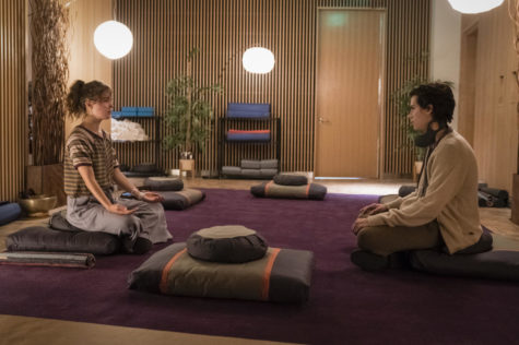 Five Feet Apart puts fresh twist on old themes
