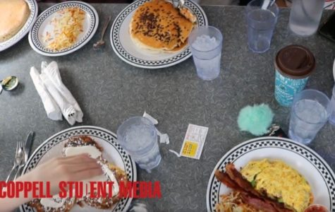 Best place to eat breakfast: Local Diner