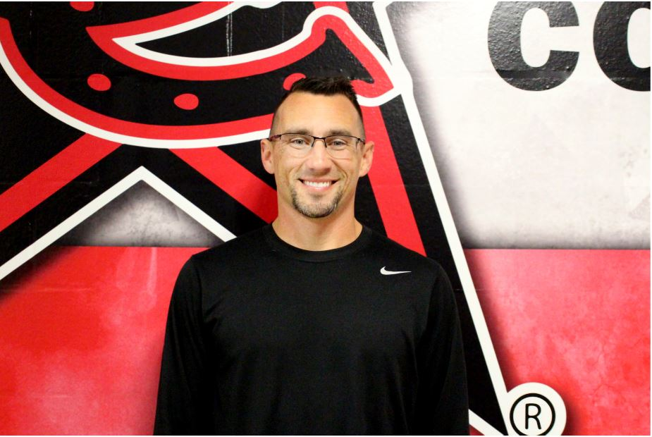 The Coppell girls soccer coach Ryan Dunlevy is Teacher of the Week for The Sidekick staff after getting the varsity soccer team to the Class 6A regional quarterfinals. When he's not coaching, Dunlevy also teaches Money Matters.