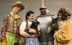 Local theater recreates magical land of Oz