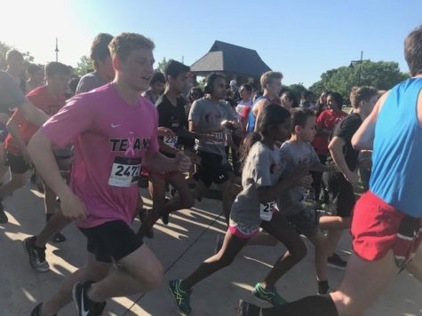 Education Foundation to host annual Run to Fund Saturday