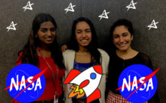 Engineering juniors to blast off to summer NASA experience