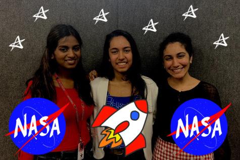 Engineering juniors to blast off to summer NASA experience