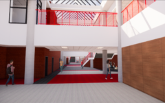 Campus renovations to begin in three phase construction this summer