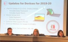 CISD Board approves new technology plan for students next year