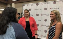 Thornton assumes role of CMSW principal, energizes Wranglers