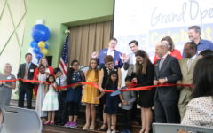 Canyon Ranch grand opening gives community glimpse at new era of teaching