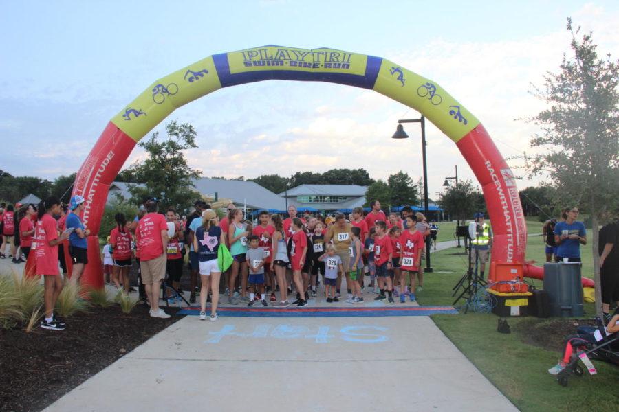 Racing to raise awareness for Autoimmunity Disease