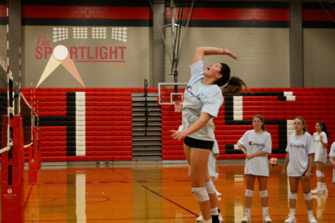 The Sportlight: Clent bringing international knowledge to JV volleyball