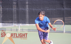 The Sportlight: Nath shining at Champ level on JV1